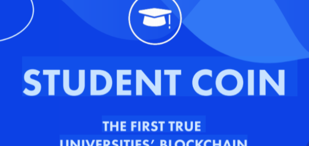 Student Coin STC blockchain project - Your Ticket to the Crypto World