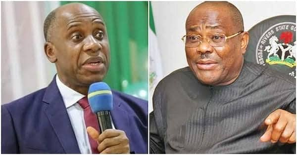 maechi Tours LGAs, Rejuvenate APC Structure, Wike Panics as thousands defects