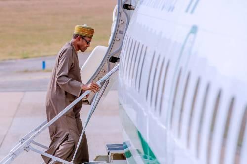 Nigeria President Buhari to Visit United Kingdom for Medical Check-up