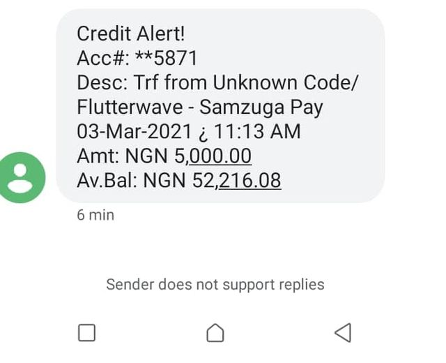 Jubilations as Zugacoin undergoes it's First Exchange to Naira