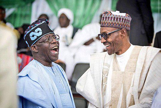 2023: Aso Rock Cabals Reveal Why Buhari Can't Support Tinubu As Crack Widens