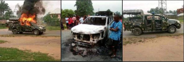 JUST NOW: Tears and Sorrow as Fulani Herdsmen Kills Over 25 Persons In Ebonyi