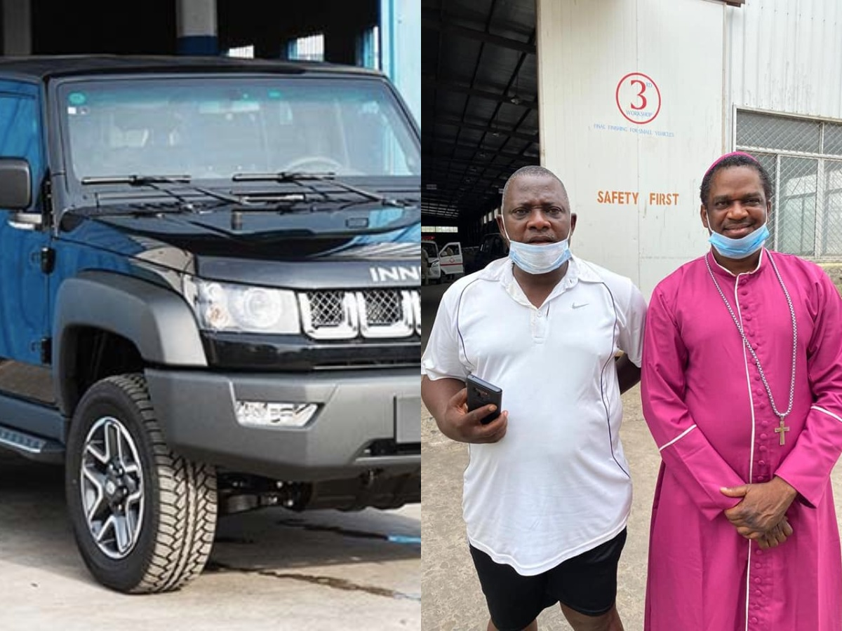 Zugacoin Can Now Be Used to buy Innoson vehicles, others
