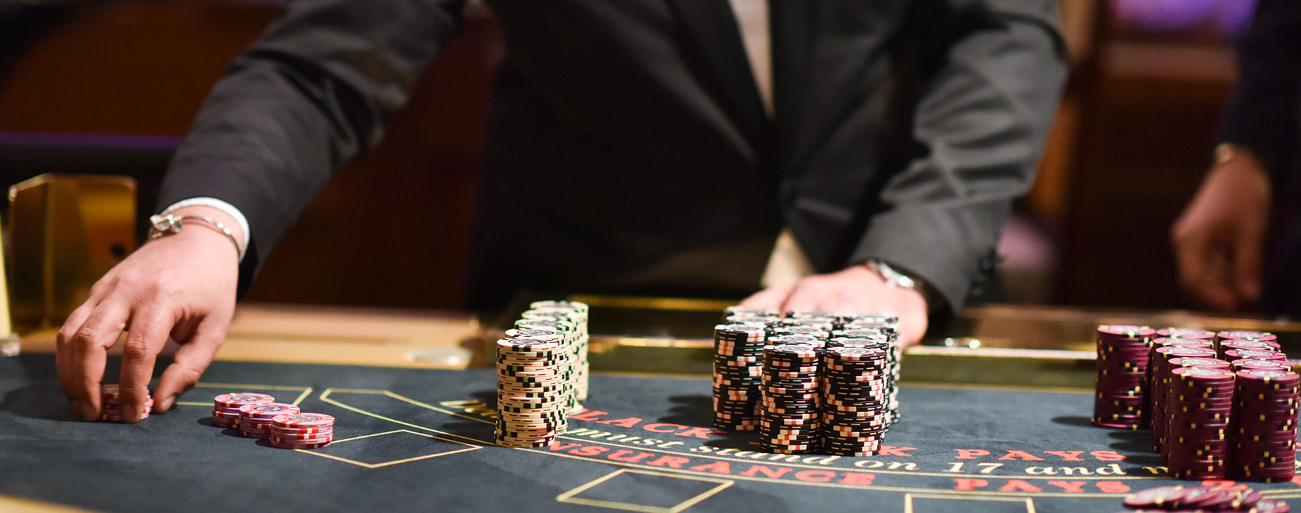 Monte Carlo Casino (MCC): Join the 1st Casino Gambling on Tron Blockchain