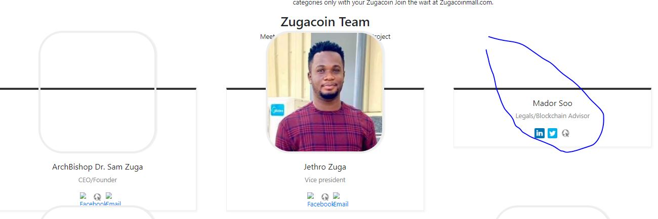 Zugacoin,Zugacoin Scam,Zugacoin Scam alert,Deception of Zugacoin and why you should not invest,Zugacoin news,zuga coin,zuga coin to naira,zugacoin price,zugacoin app,zuga coin review,zuga coin to usd,zuga coin value,zuga coin registration,Nigeria Zugacoin