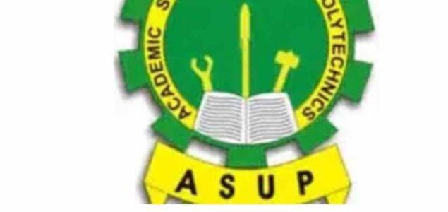 All Nigeria Polytechnics Shutdown as ASUP begins indefinite strike