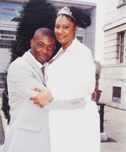 Nigeria Don Jazzy reveals He was once Married