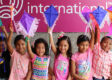 Elongate Crypto Donates $75k to Children International