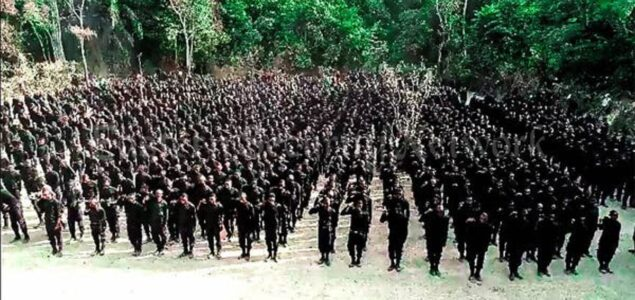 Imo: We will take the Battle to IPOB ESN Camps in Forest - Nigeria IG of Police