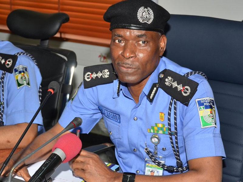 Imo prison break: Crush IPOB members – IGP Adamu orders policemen