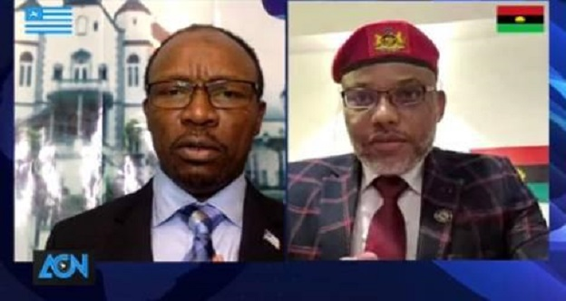 History Made as Ambazonia & Biafra begins Alliance to get Independence