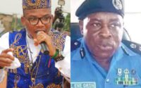 We will hunt Etim Ene Okon AIG of Police - Nnamdi Kanu swears