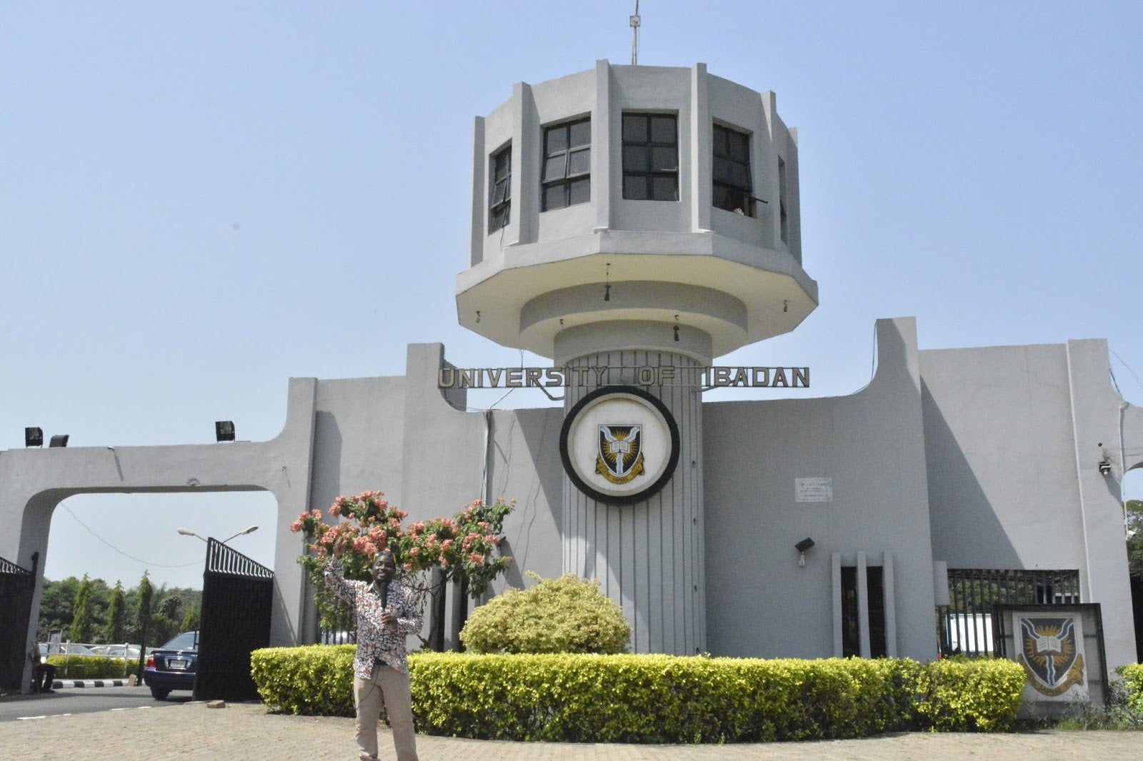University of Ibadan release 2020/2021 POST-UTME Results
