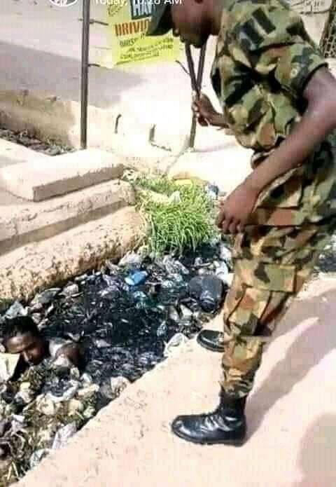 Nnamdi Kanu reveals those created Unknown Gunmen in Nigeria