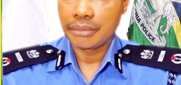 JUST IN: Nigeria Presidency appoints Usman Alkali Baba as new IGP