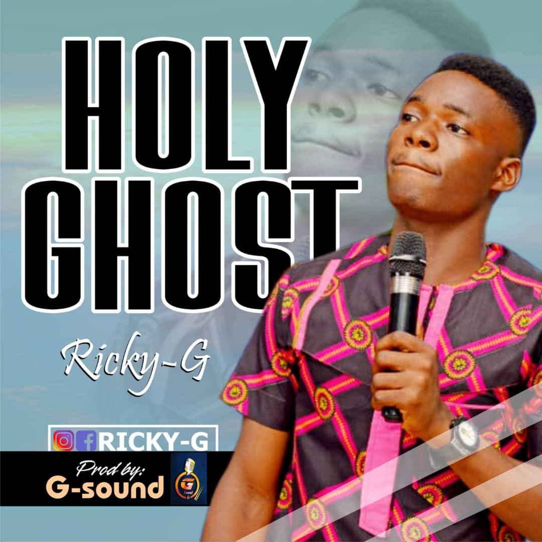 Holy Ghost Ricky G