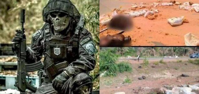 Unknown Gunmen again attack Mgbowo and Enugu/Port Harcourt Checkpoints