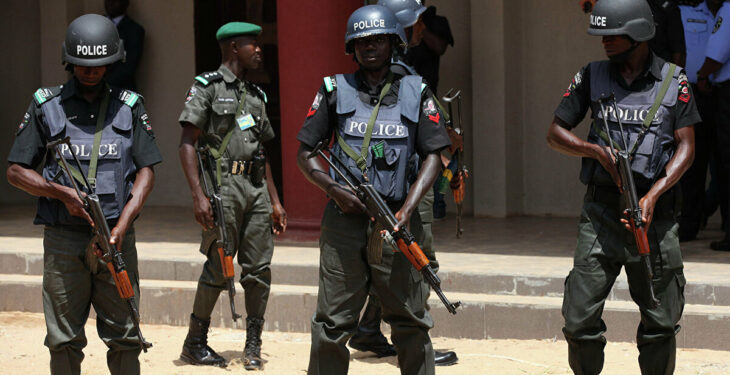 ESN/IPOB: Nigeria Police arrests Imo newspaper vendors, distribution agents