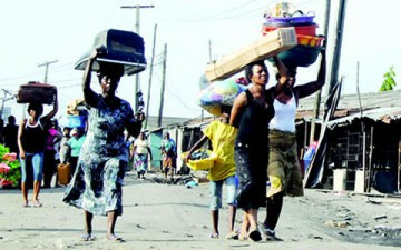Residents Flee Villages, Communities In South-East As Killings, Unrest Rise