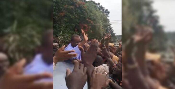 Mbaka: Enugu Catholic Diocese summoned me because I blessed Nnamdi Kanu