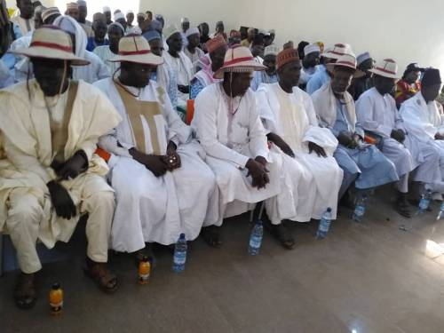 Miyetti Allah: Let Them Divide This Country, Fulanis Are Better Prepared to Leave