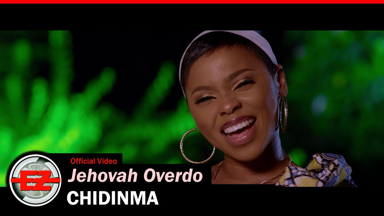"""Chidinma Ekile Now a Gospel Minister, release debut song - """"Jehovah Overdo"""""""
