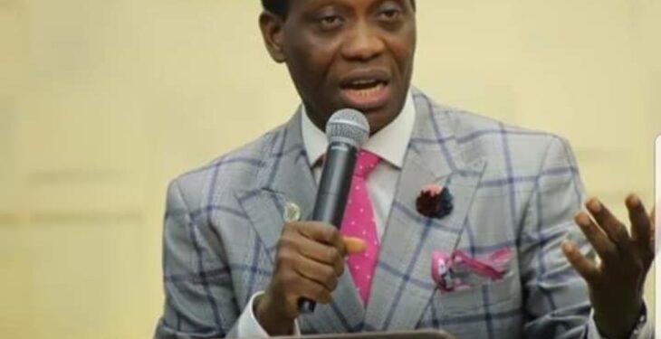 Pastor Adeboye's first son, Dare is dead