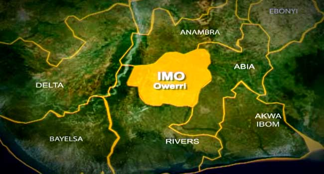 Unknown Gunmen Attack Njaba Police Station, behead Two Policemen