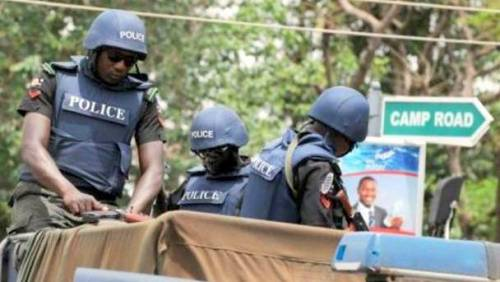 HeroesDay: We're Battle Ready To Stop Nnamdi Kanu's Sit-at-Home Order - Police