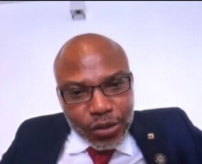 Nigeria Terrorist Minister Pantami demands Nigerians' phone IMEI for call spying, location tracking