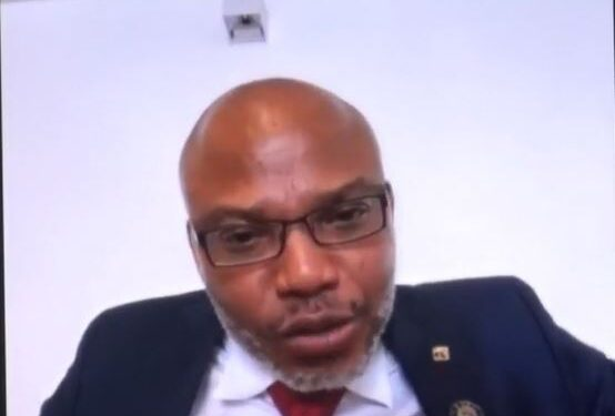 Nigerian Government Must Explain How Nnamdi Kanu Was Arrested From Kenya – UK Parliament