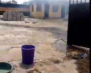 Idi Aminu, Police Operative Explodes in Ebonyi