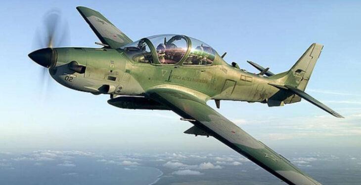 US to deliver super Tucano attack planes to Nigeria in July