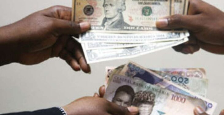 CBN devalues Naira, adopts Nafex rate