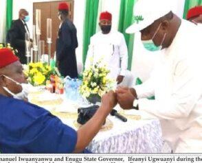 I will never restructure Nigeria, you're naive, ignorant of war – Buhari tells agitators