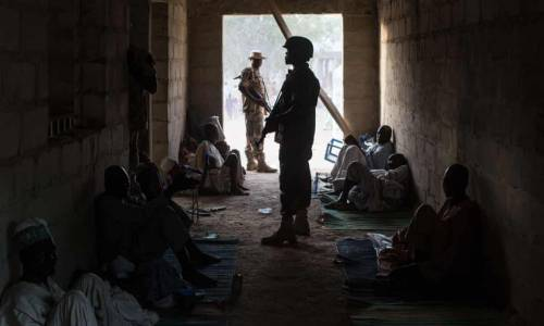 Army, Police Operatives Detain, Torture South-East Residents In Underground Cells, Have Killer Squad