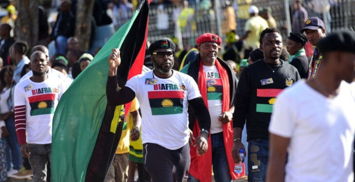 IPOB: Court, hospital, banks vacated, as Ebonyi records 80% sit-at-home