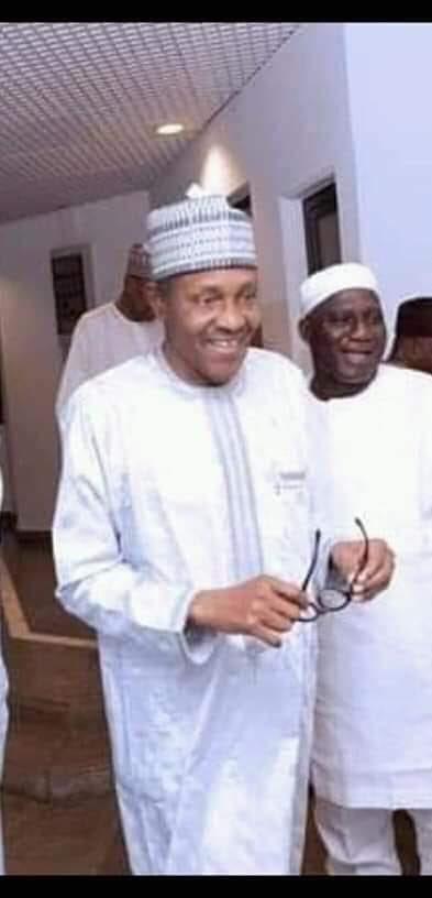Fake Buhari