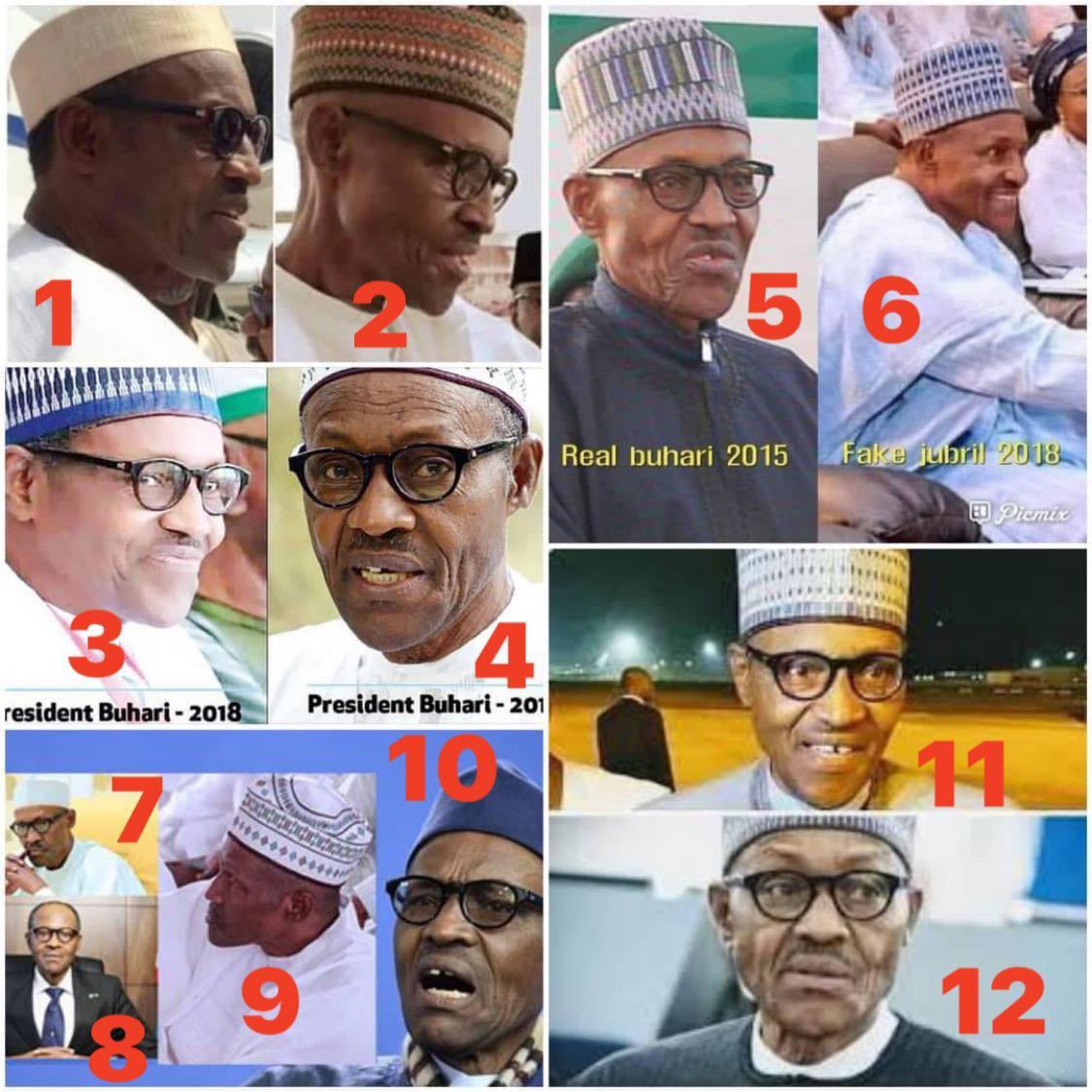 Dead Buhari: Tell the world which Buhari you interviewed – Nnamdi Kanu replies Reuben Abati