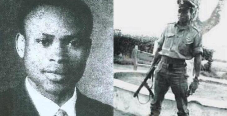 Who Betrayed Adaka Boro?