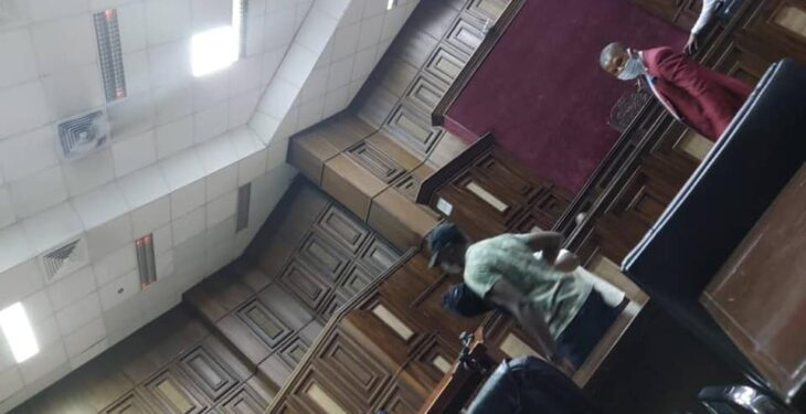 Re-arrest: Nnamdi Kanu provoked, Explains Why He left Nigeria