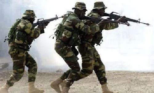 6 Soldiers, One Person Killed As Security Operatives, ESN Members Clash In Abia