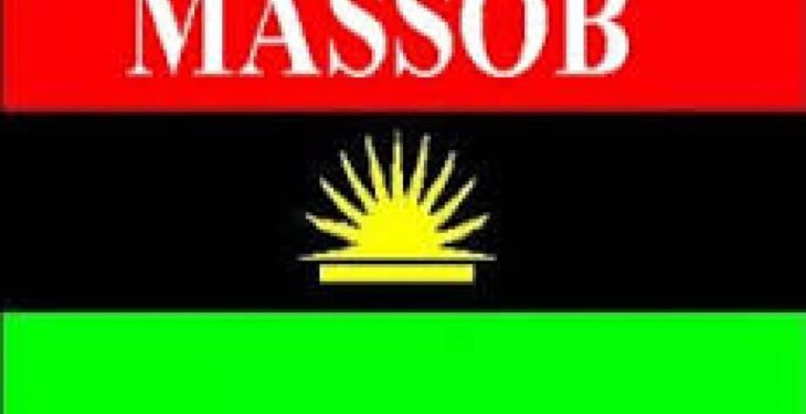 Biafra: Nigeria's days of existence are numbered – MASSOB