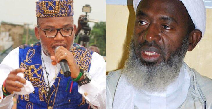 IPOB vs bandits: You're terrorists' main sponsor in Nigeria – Nnamdi Kanu attacks Gumi