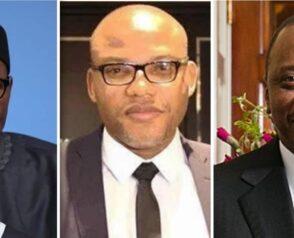 Nigeria Presidency Finally Orders Military to Crush Bandits