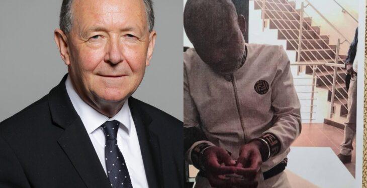 UK Parliament To Debate Nnamdi Kanu's Repatriation To Nigeria