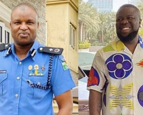 Two feared killed as security operatives burn Imo hotel, owner's house, shops