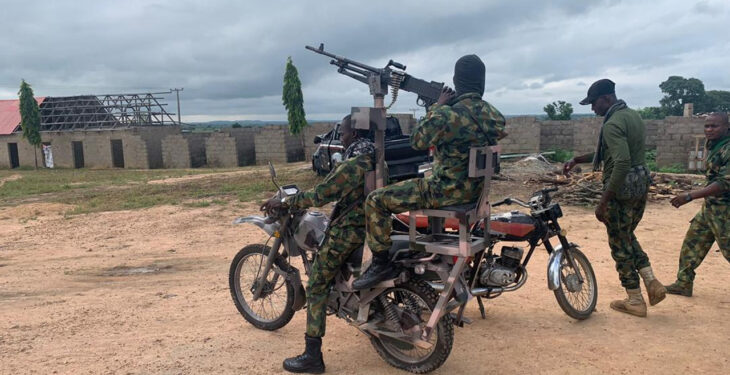 Bandits Take over Zamfara, Nigeria Government Orders Telcos to Shutdown in the State