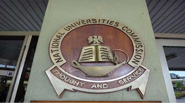Universities,NUC names 67 illegal universities in Nigeria,NUC